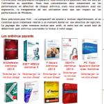 comparatif antivirus 2012 clubic