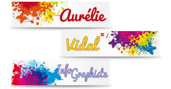 vidal aurélie infographiste 43