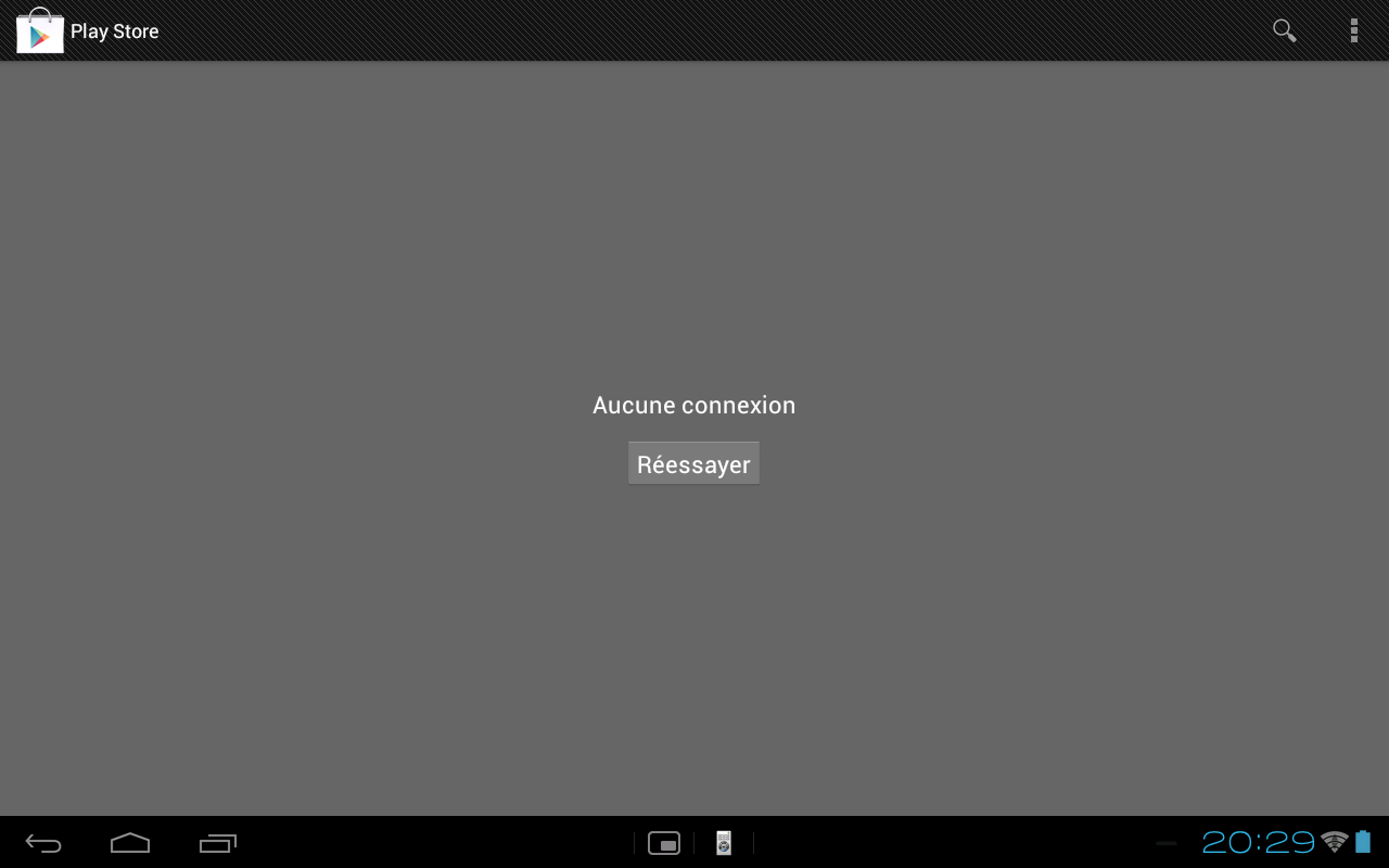 Connection or Connexion?