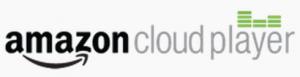 Amazon Cloud Player logo