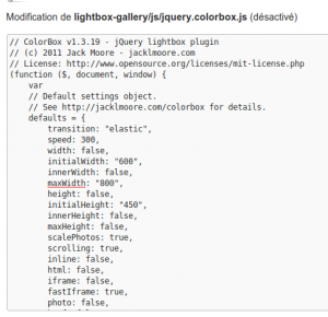 lightbox gallery jquery.colorbox.js