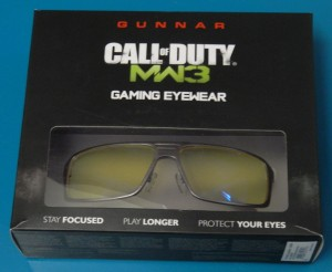 boite gunnar call of duty mw3