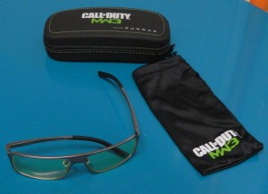 gunnar lunettes et boites