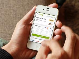 paiement smartphone