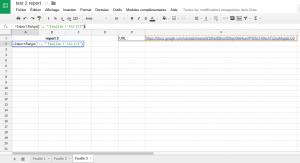 importrange spreadsheet