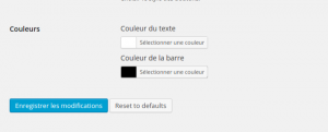 accepter les cookies wordpress