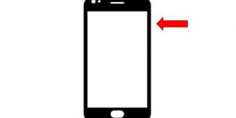 redémarrage forcé iphone