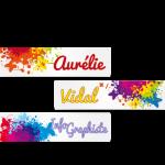 Aurélie Vidal infographiste 43