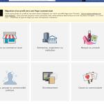 migration profil page facebook