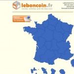 page d'accueil leboncoin